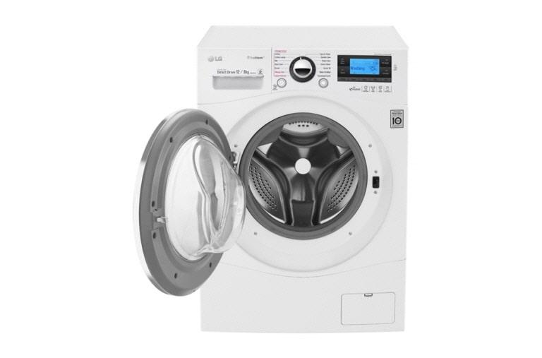 Lg f1695rd waschtrockner der energieeffizienzklasse a