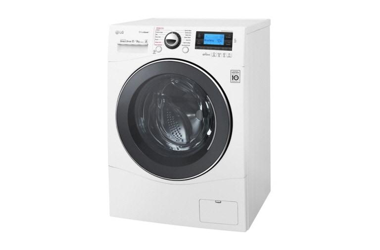 Lg f rd waschtrockner der energieeffizienzklasse a