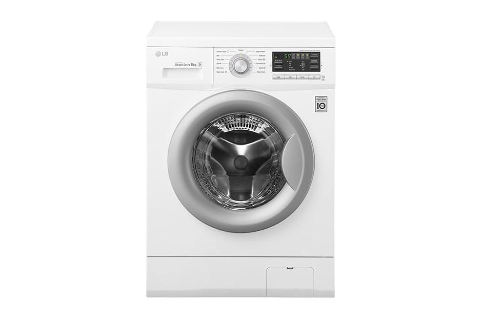 lg f14b8tda7 waschmaschine mit 6 motion directdrive. Black Bedroom Furniture Sets. Home Design Ideas
