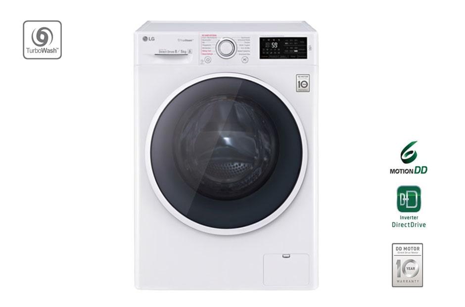 lg waschtrockner mit eco hybrid system nfc und 6 motion directdrive lg deutschland. Black Bedroom Furniture Sets. Home Design Ideas