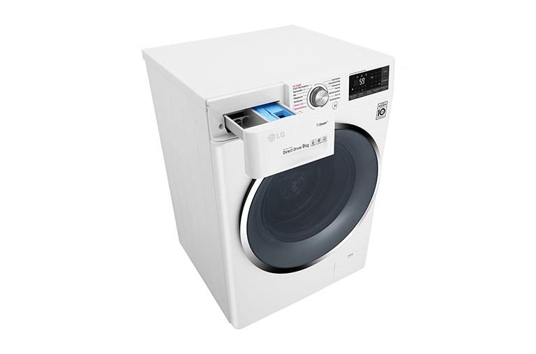 lg waschmaschine serie 7 9 kg a 30 steam. Black Bedroom Furniture Sets. Home Design Ideas