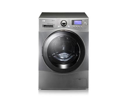 lg waschmaschine mit 11 kg ladekapazit t effizienter. Black Bedroom Furniture Sets. Home Design Ideas
