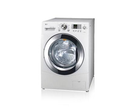 Lg waschtrockner mit vorprogrammierten programmen