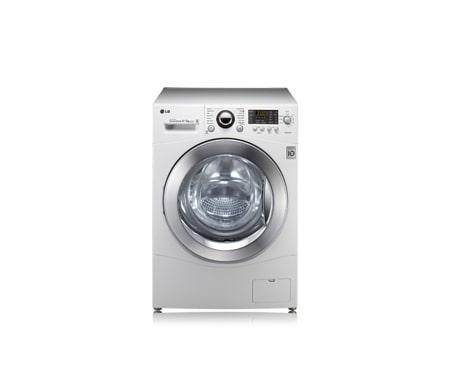 Waschtrockner lg f1480rd: die 2 in 1 lösung für höchsten komfort