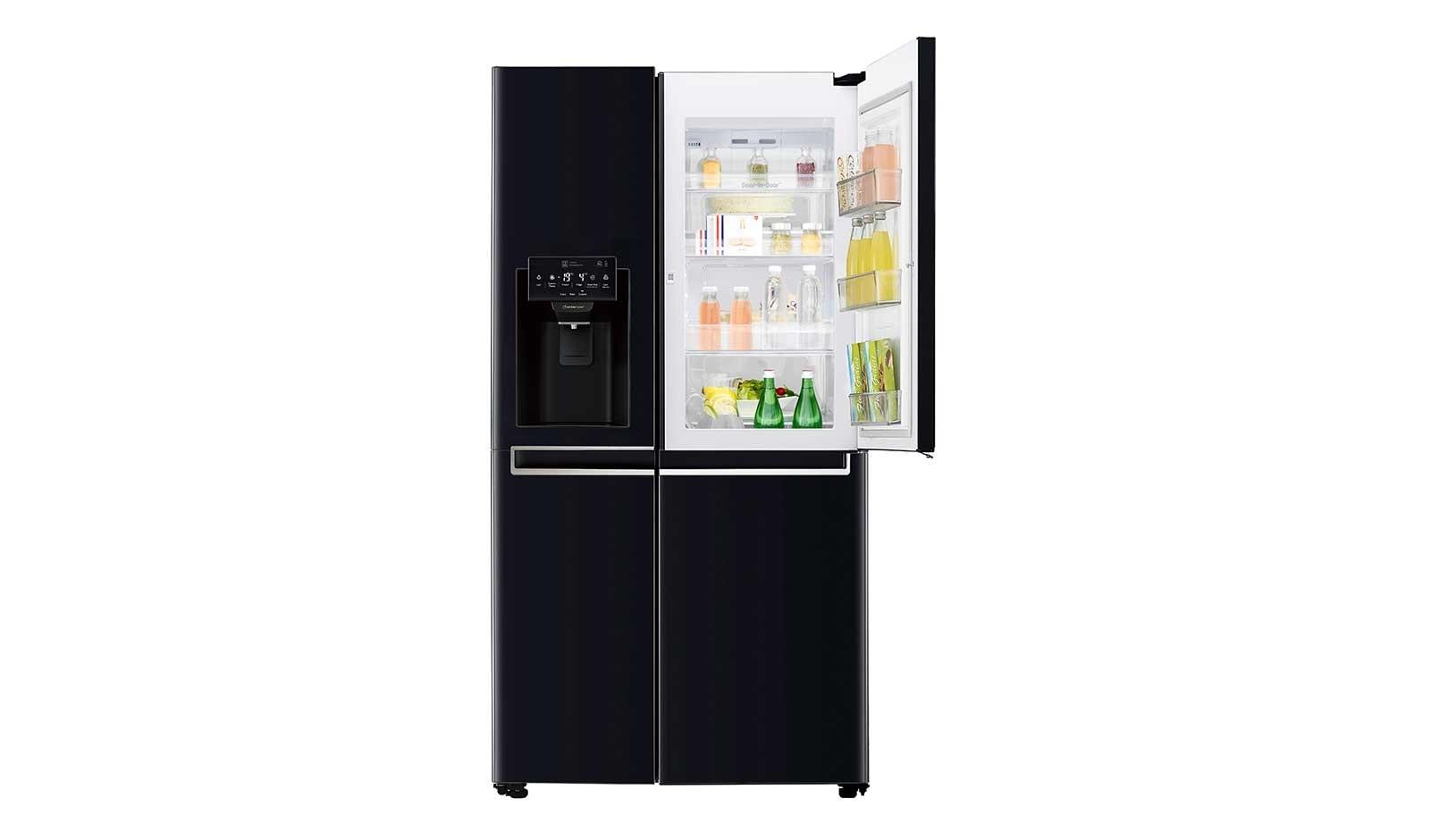 Hvordan tilslutter du vand til dit køleskab