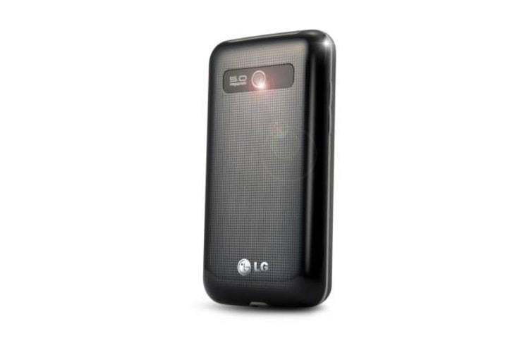 LG Mobiltelefoner Android 2.3, 5MP Kamera, DLNA, WiFi-Direct thumbnail 3