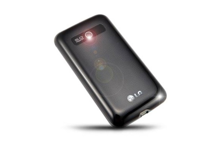 LG Mobiltelefoner Android 2.3, 5MP Kamera, DLNA, WiFi-Direct thumbnail 5