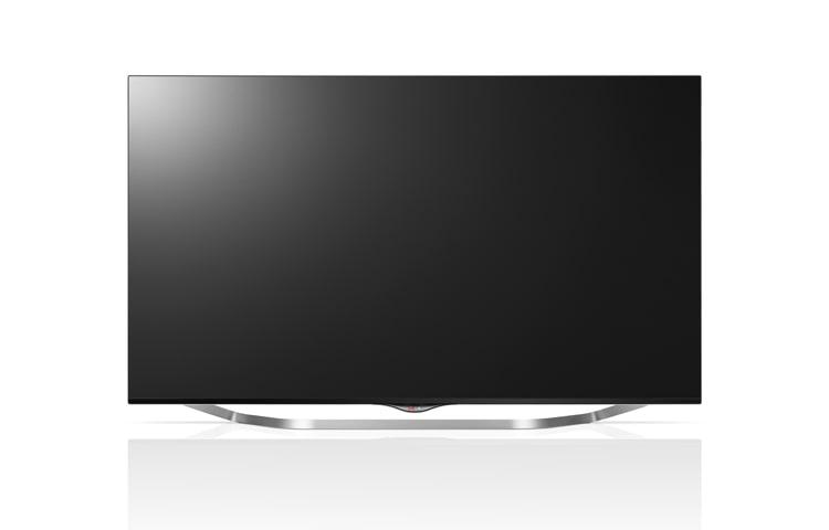 Fin LG 55UB850V TV QW-69