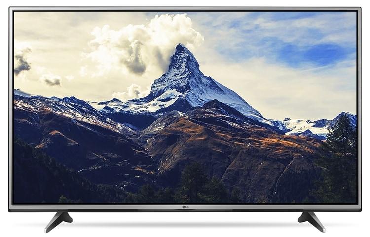 Splinternye LG Ultra HD TV 50'' | LG Danmark BI-82