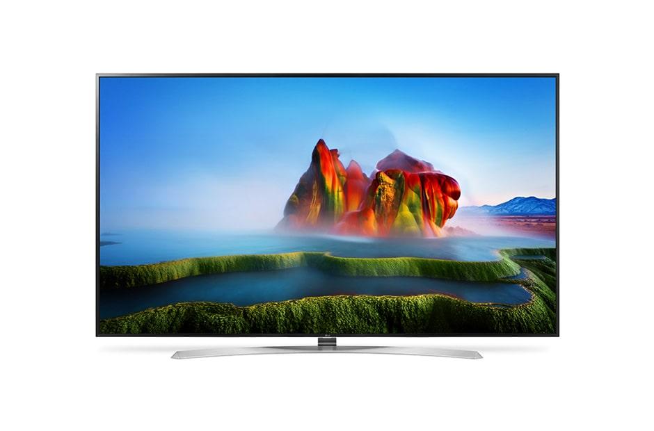 Kendte LG SUPER UHD TV 86 | LG Danmark RP-41