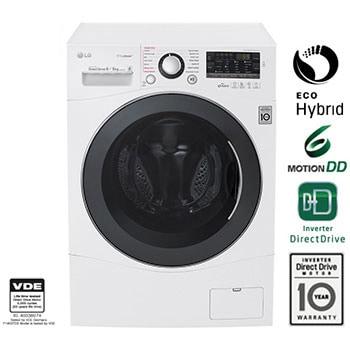 Lg vaske tørremaskine brugsanvisning