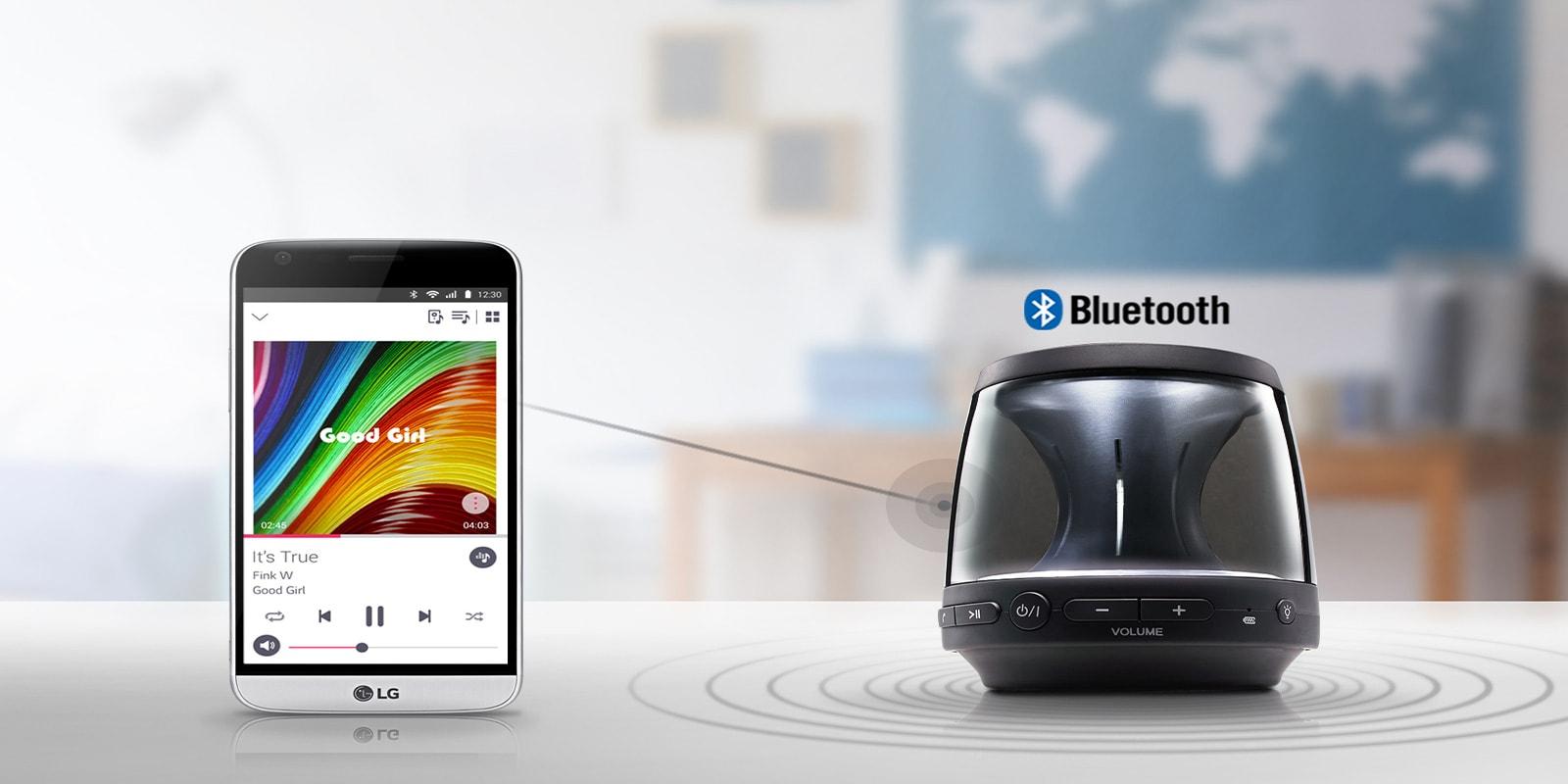 Compatibilité Bluetooth<br>1