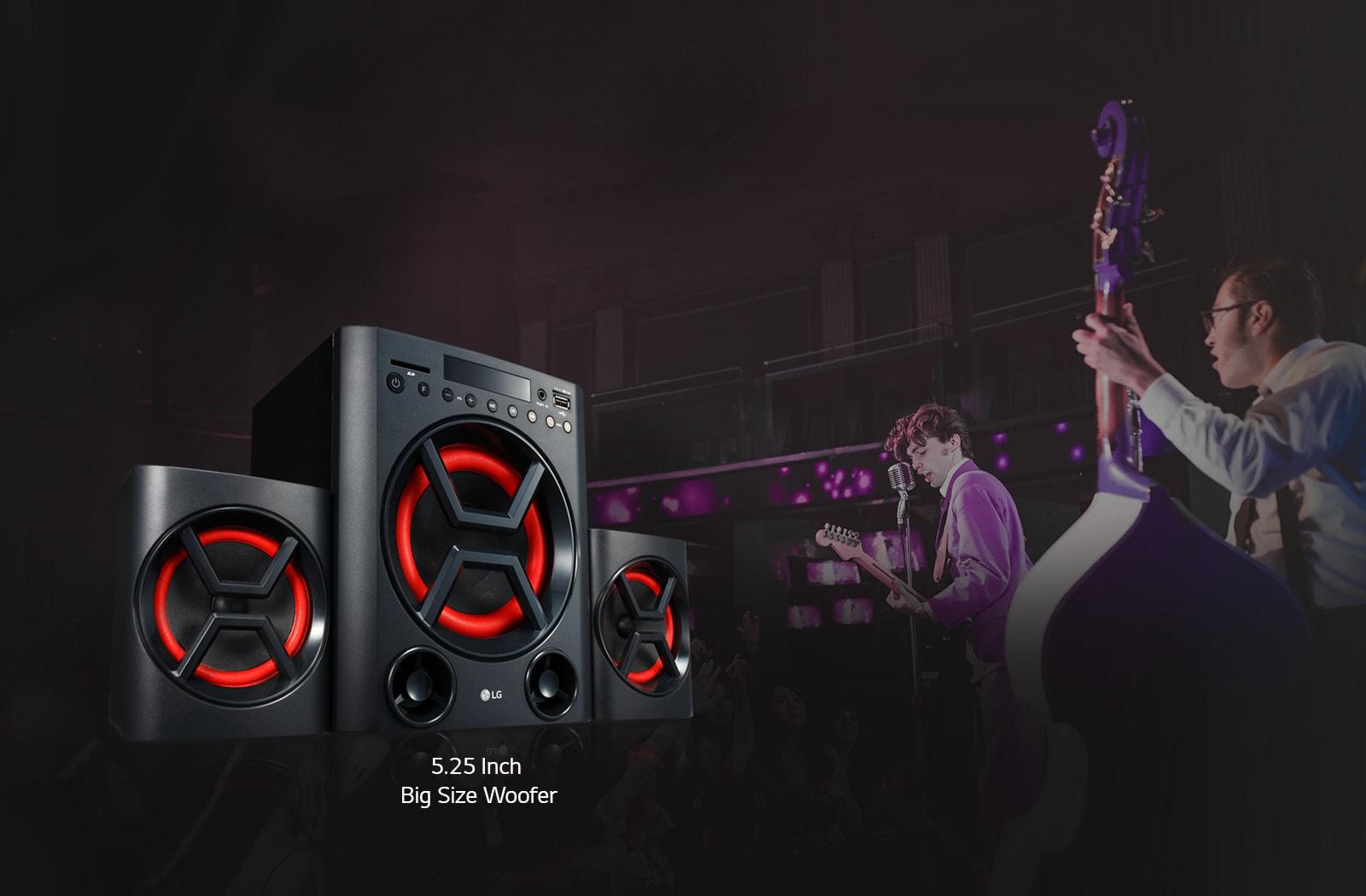 Advanced EQ, Bass Blast+<br>1