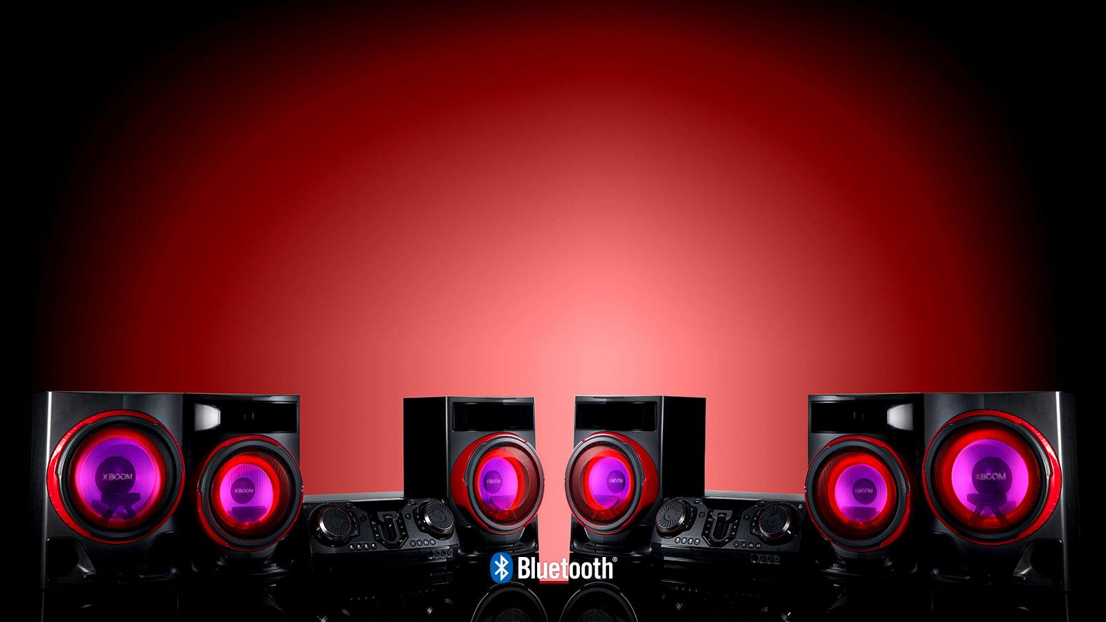 CAV-MiniAudio-CL88-06-Wireless-Party-Link-Desktop