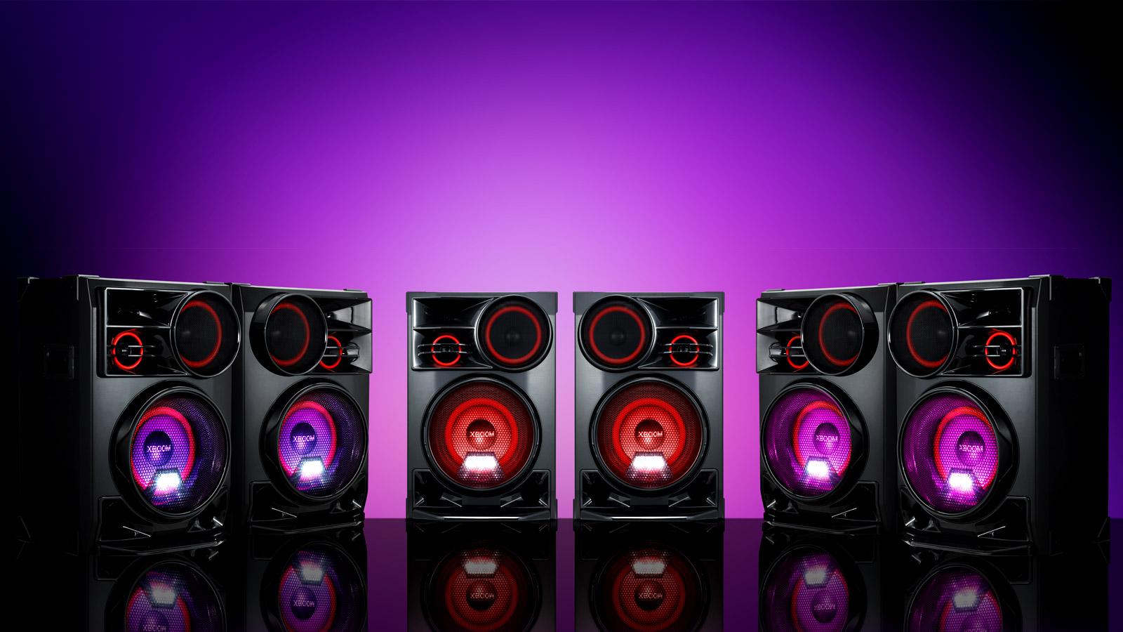 CAV-MiniAudio-CL98-02-Multi-Color-Lighting-Desktop