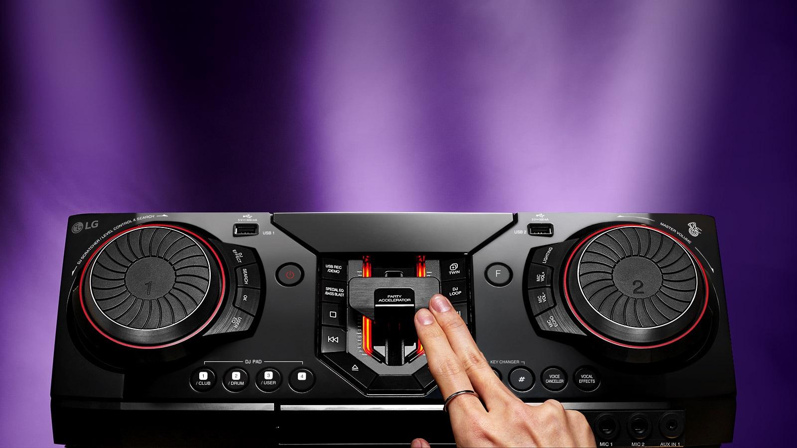 CAV-MiniAudio-CL98-04-Party-Accelerator-Desktop
