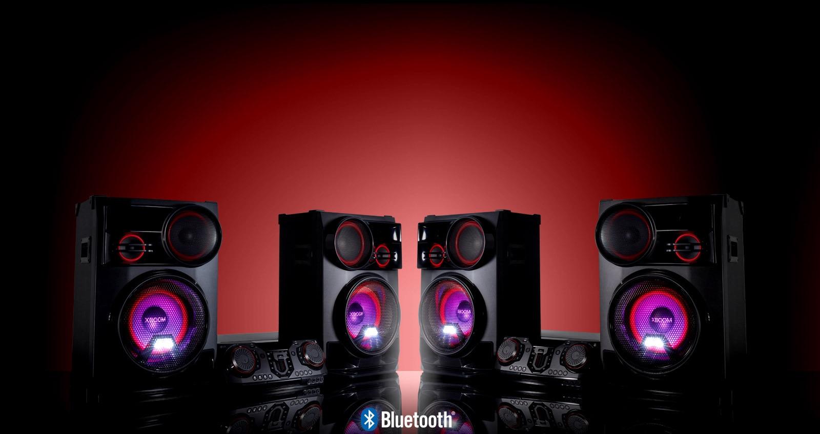 CAV-MiniAudio-CL98-06-Wireless-Party-Link-Desktop