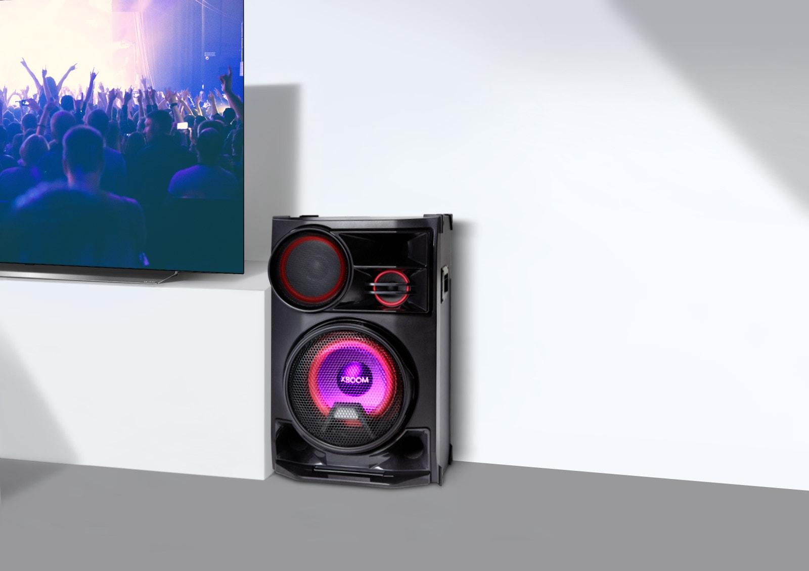 CAV-MiniAudio-CL98-08-TV-Sound-Sync-Desktop