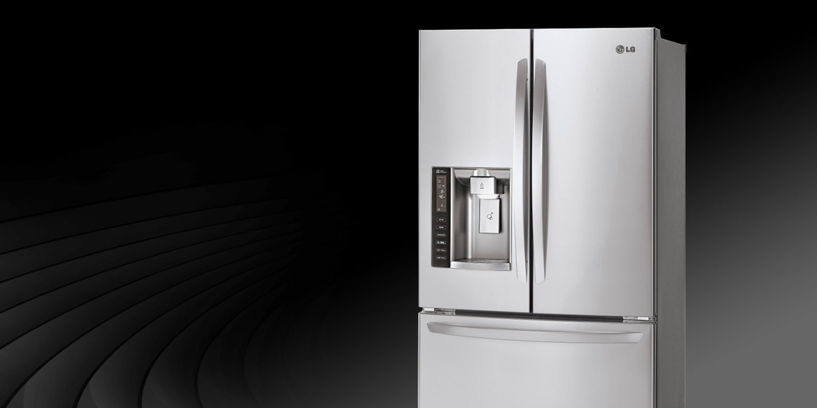 LG Help Library Frost Buildup  Refrigerator  LG USA