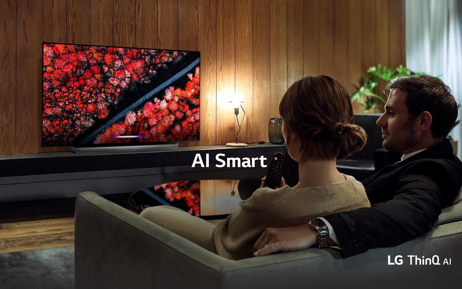The New Smart Evolved by AI1
