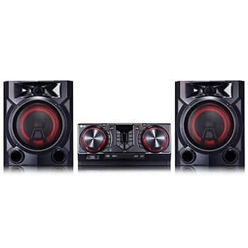 LG XBOOM CJ65 900 watts1