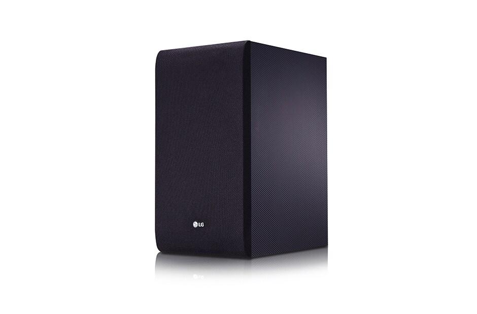 LG LG Sound Bar SJ3 2.1ch 300W with Wireless Subwoofer | LG ...