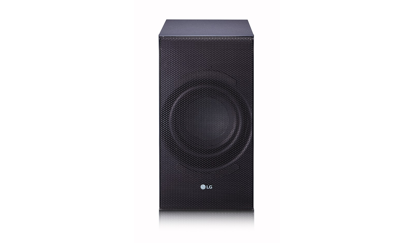LG High-Resolution Sound Bar SJ8 4.1ch 300W with Wireless Subwoofer ...