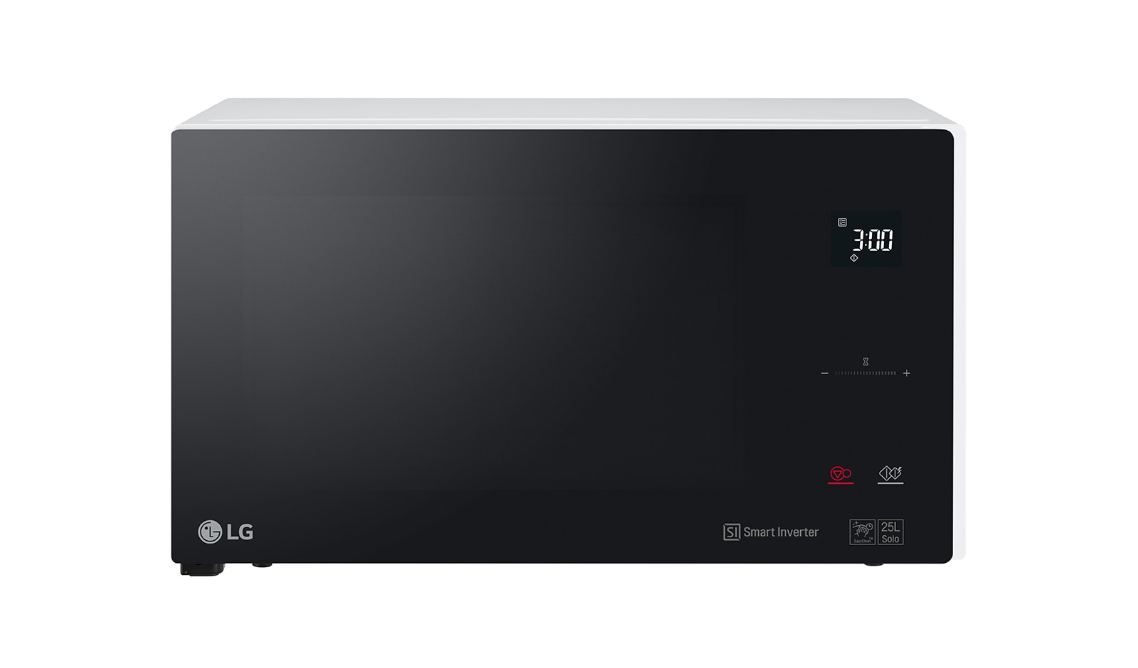 LG Microwave MH6535GISW in Kenya 25L NeoChef Microwave Oven