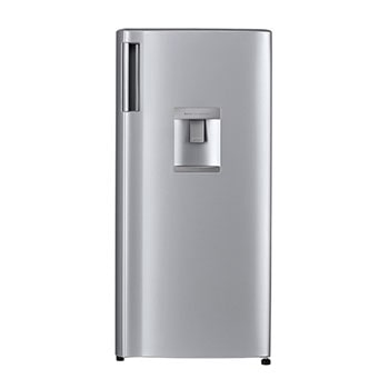 195L 1 Door Refrigerator With Larger Capacity