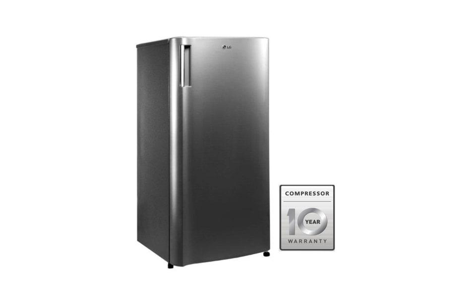 Lg Gn Y201sl One Door Refrigerator With 10yrs Warranty L