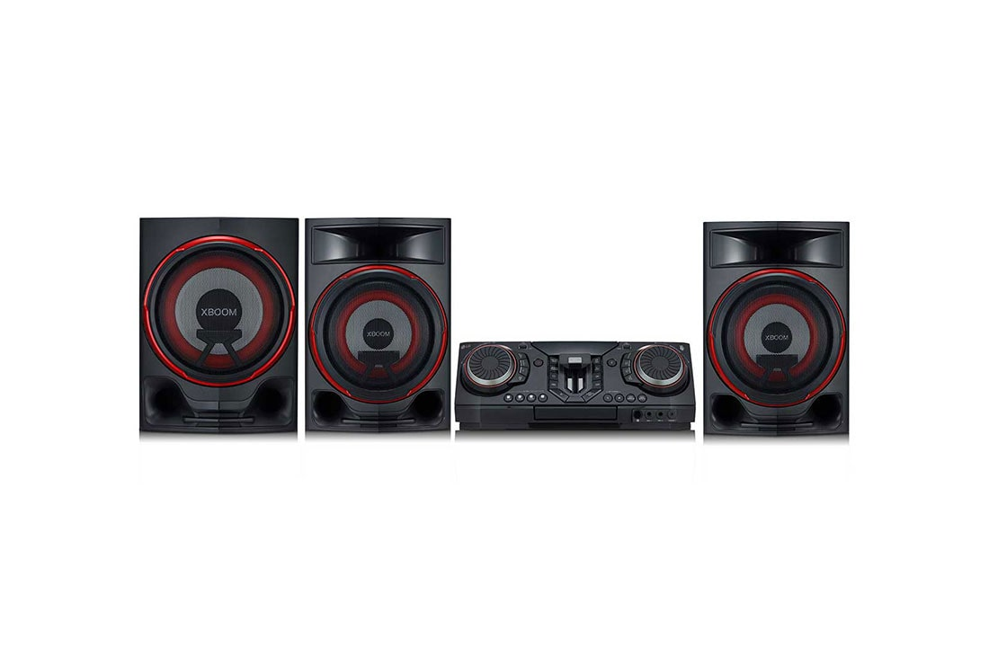 LG Sound Systems CL88 1