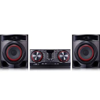 LG XBOOM CJ44 480 watts1