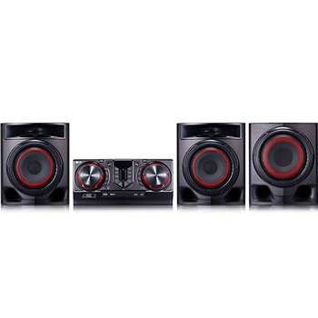 LG XBOOM CJ45 720 watts1