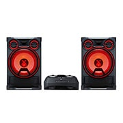 LG Sound Systems CK99 thumbnail 1