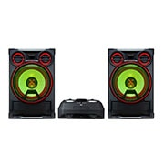 LG Sound Systems CK99 thumbnail 3