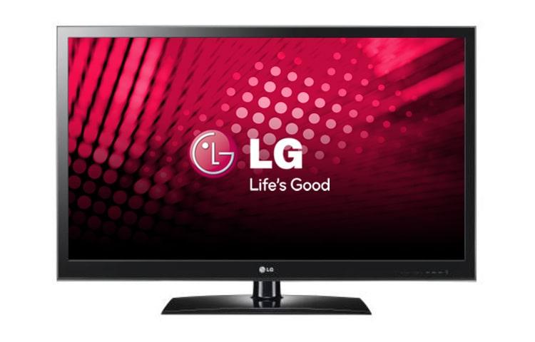 Lg Led Tv 42lv3500 Tv42 Inch Led Television Lg Africa