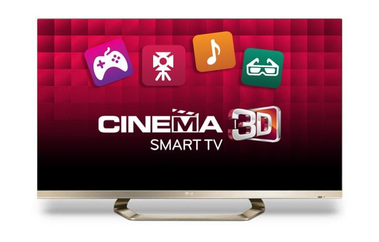 Lg 47lm6710 Television Lg Electronics Africaen