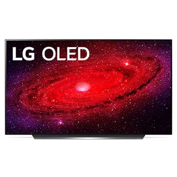 LG OLED TV 65 Inch CX Series, Cinema Screen Design 4K Cinema HDR WebOS Smart ThinQ AI Pixel Dimming1