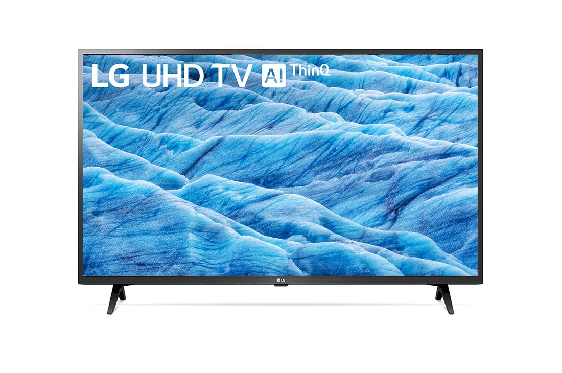 LG 43UM7340PVA : UHD TV 43 inch UM7340 Series IPS 4K Display 4K Active HDR  Smart LED TV w/ ThinQ AI | LG East Africa