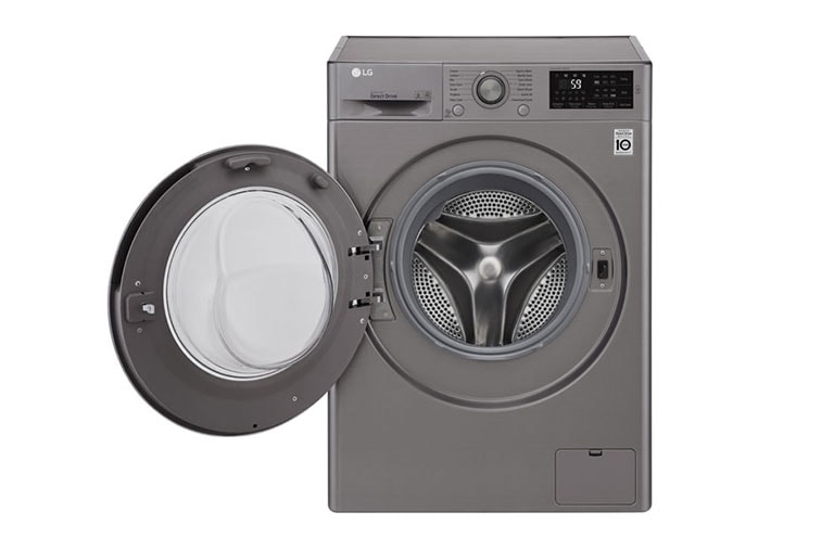 LG Washing Machines F2J5NNP7S thumbnail 2