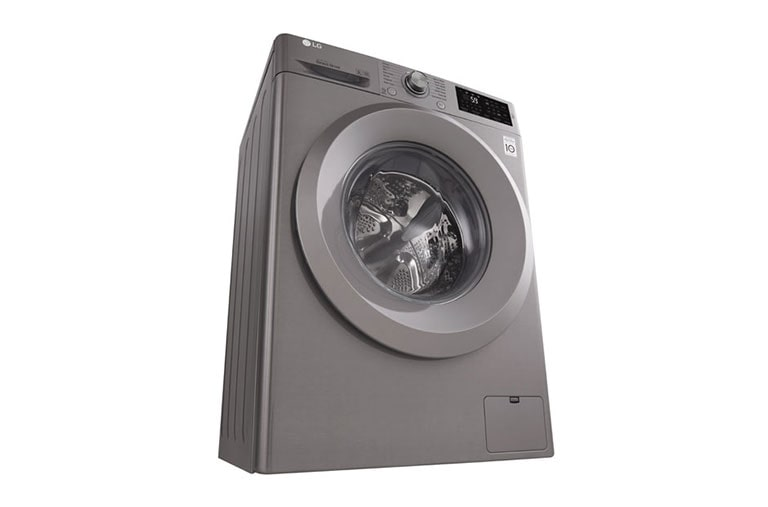 LG Washing Machines F2J5NNP7S thumbnail 3