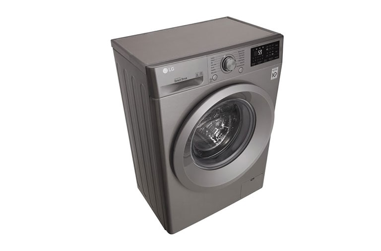 LG Washing Machines F2J5NNP7S thumbnail 10