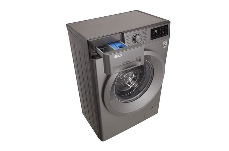 LG Washing Machines F2J5NNP7S thumbnail 11
