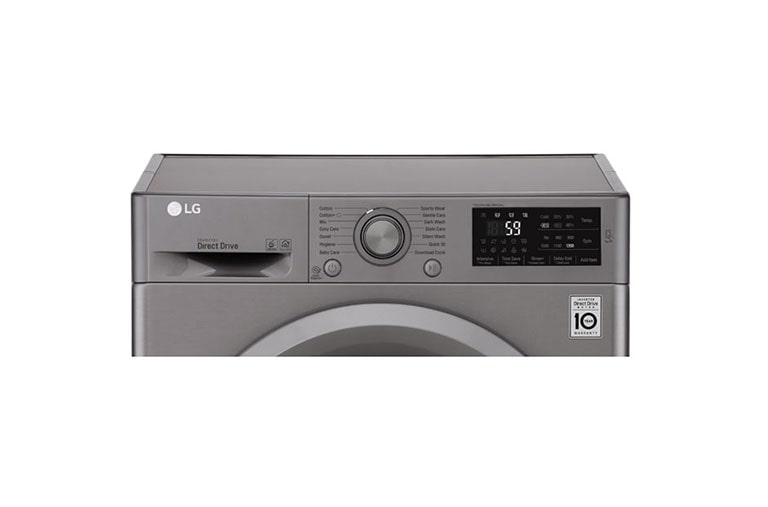 LG Washing Machines F2J5NNP7S thumbnail 13