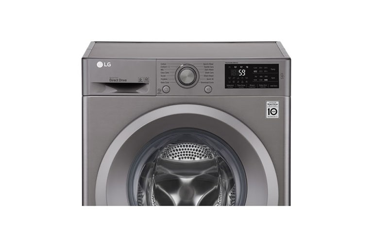 LG Washing Machines F2J5NNP7S thumbnail 14