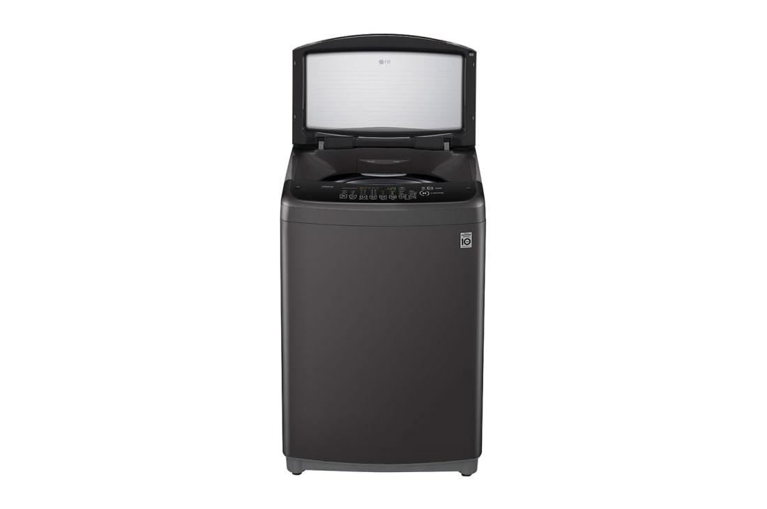 LG 13Kg Top Loader Washer| Smart Inverter Motor | Smart Motion | TurboDrum™ | LG East Africa