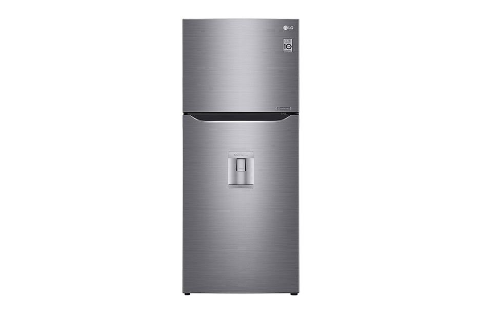 Refrigeradora Top Freezer Lg Lt39wpp De 394 Litros Con