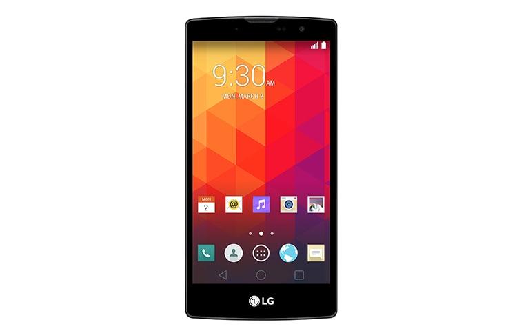 Smartphone LG Magna LGH520G 4G LTE Con Pantalla Curva De 5