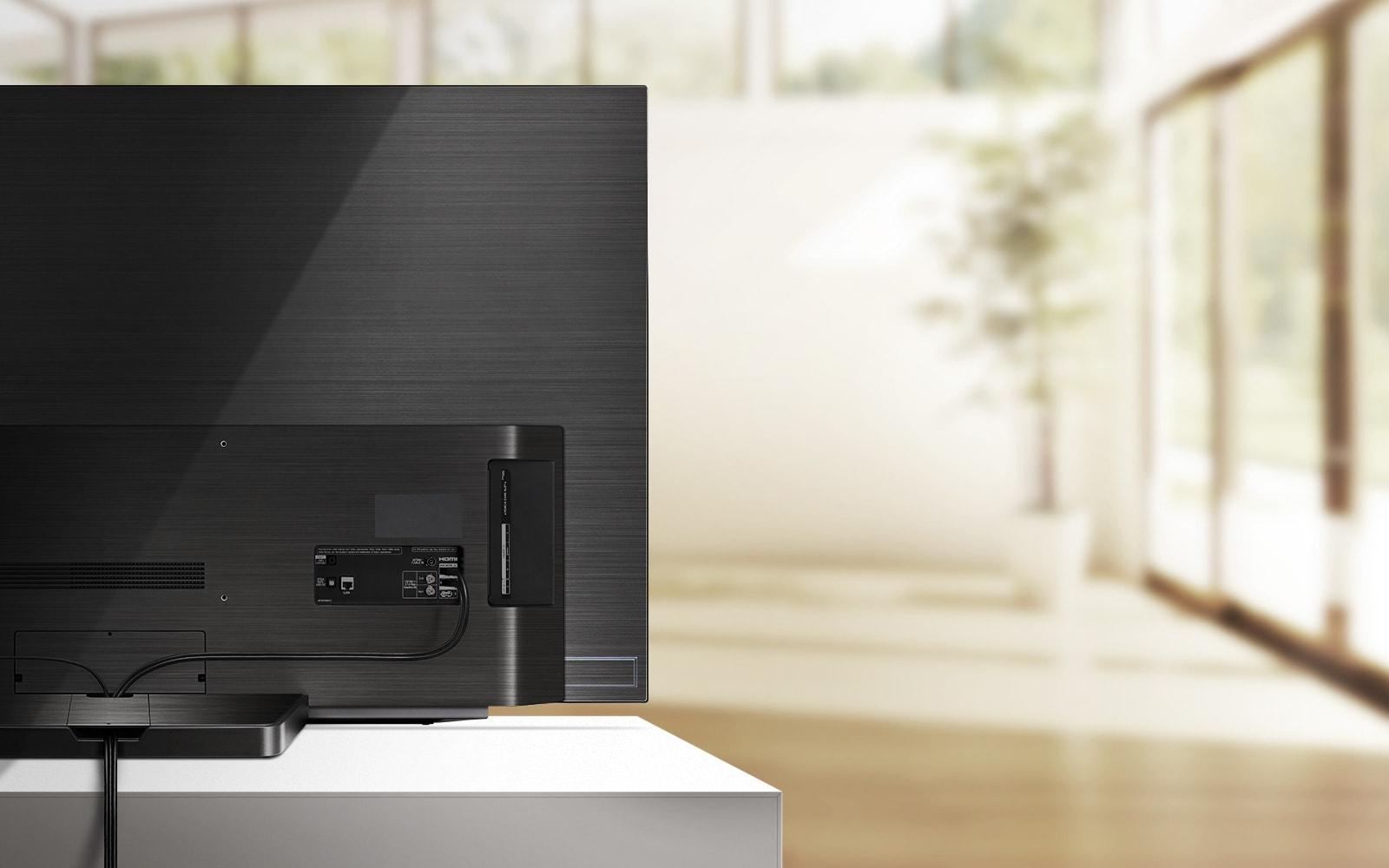 TV-OLED-C9-07-Cable-Management-Desktop