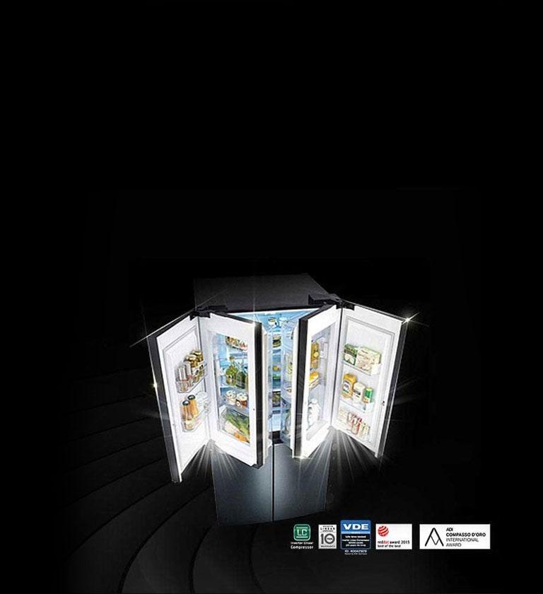 LG Electronics: Discover Consumer Electronics & Appliances